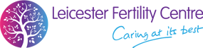 Leicester Fertility Center Logo