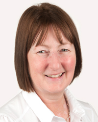 Jane Blower - Consultant Embryologist