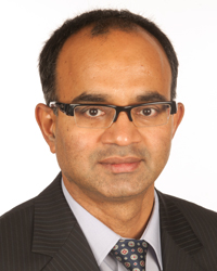 Mr T. Girish - Subspeciality Consultant Gynaecologist