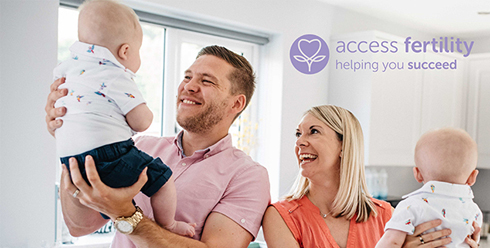 Access Fertility Refund Programme